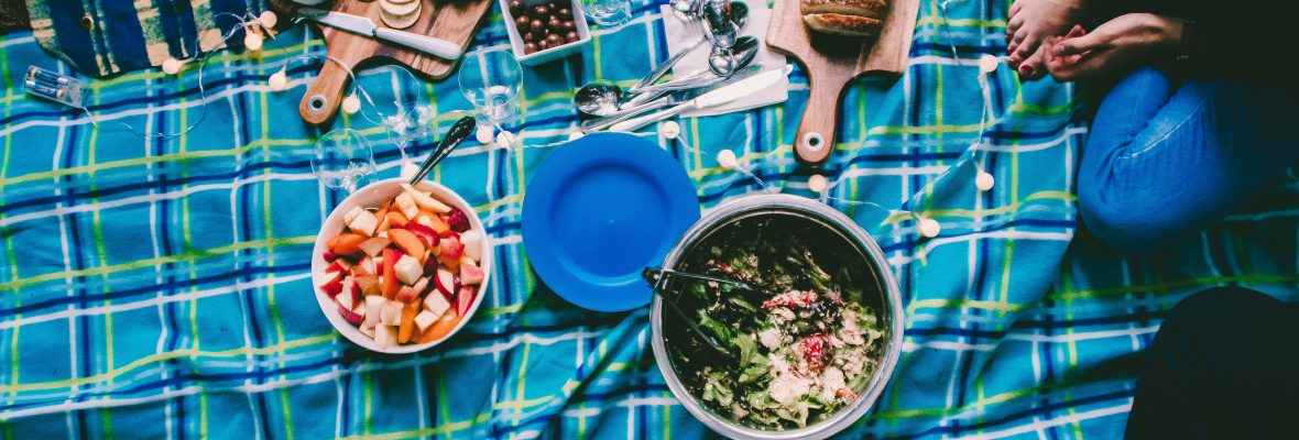 Under 35s picnic – 27 June